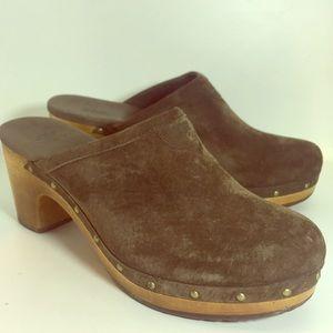 Ugg Australia leather size 7